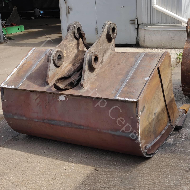 Ковш для Liebherr 924